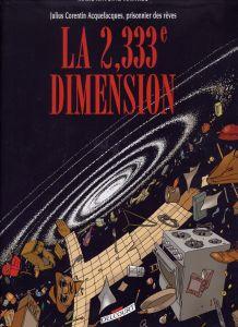 The 2,333 dimension