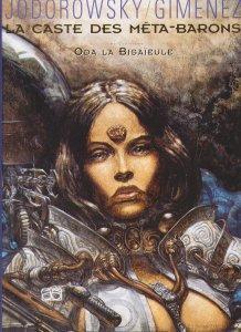 Oda the Greatgrandmother